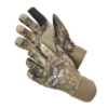 Lynx Camouflage Cold Weather Gloves