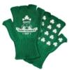 Beer-Drinking Gloves, Fingerless, Print 2 Sides