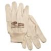 The Gardener Dot Canvas Gloves