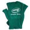 Beer-Drinking Gloves, Knit Fingerless, Print 1 Side