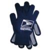 Knit Gripper Glove w. Grip Dots