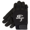 Mechanics Touch Screen Gloves