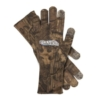 Woodlands Camo Touch Screen Gloves