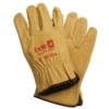 The Craftsman Leather Gloves