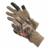 The Raptor Camouflage Touch Screen Gloves