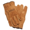 The Cattleman Lined Leather Gloves