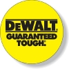 1 to 4 Sq. Inch Custom Yellow Matte Vinyl Standard Adhesive Decal