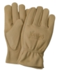 Premium Grain Cowhide Leather Gloves