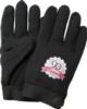 Black Mechanics Gloves