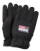 Touchscreen Winter Lined Mechanics Gloves