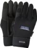 Touchscreen Waterproof Winter Lined Mechanics Gloves