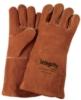 Leather Welder & Fireplace Gloves