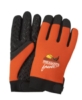 Super Grip Mechanics Gloves (Safety Orange)