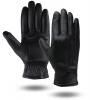 Men's Lined Touchscreen Dress Gloves