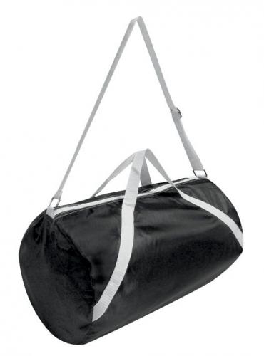 Nylon Sport Roll Bag
