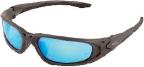 Exile® Gray/Gold Mirror Eyewear (Retail Ready)