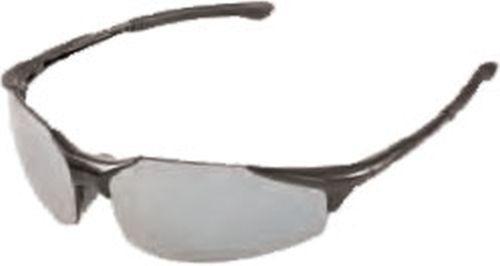 TX3 Black/Silver Mirror Eyewear (Retail Ready)