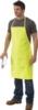 Fame® Longer Length Water Repellent Nylon Bib Apron