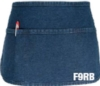 Fame® 3 Pocket Waist Apron with Rounded Bottom