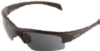 Contra® Black/In-Out Mirror Eyewear (Retail Ready)