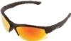 Breakout Black/Red Mirror Eyewear (Retail Ready)