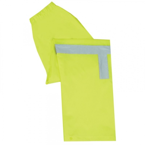 Aware Wear® ANSI Class 3 Lightweight Hi Visibility Oxford Rain Pants