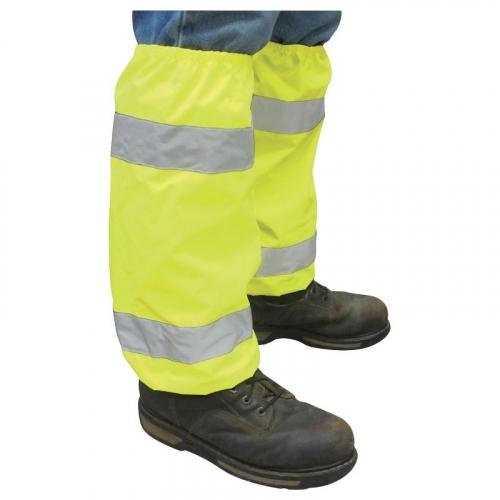 Aware Wear® Hi Viz Leg Gaiters