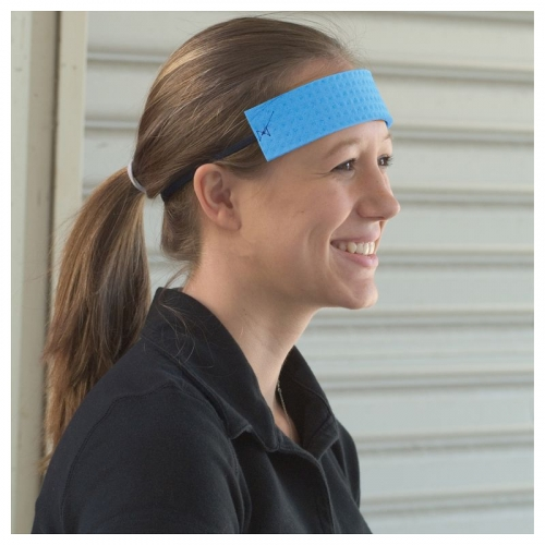 Highly Absorbent Cellulose Sponge Sweatband