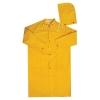 Yellow PVC Polyester 48