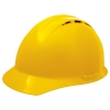 Americana® Vented Full Brim Hard Hat w/Slide Lock Suspension - Available in 7 Colors