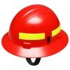 Americana® Full Brim Hard Hat w/Mega Ratchet Suspension - Available in 9 Colors