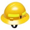 Americana® Full Brim Hard Hat w/Slide Lock Suspension - Available in 9 Colors