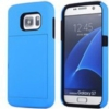 Samsung Galaxy S6 Hidden Credit Card Case