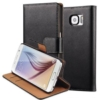 Samsung Galaxy S7 Leather Book Case