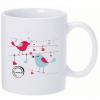 11 oz. Anchor Mug