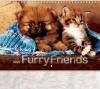 Furry Friends - Stapled