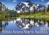Scenes Across America - Stapled