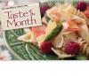 Taste of the Month - Spiral