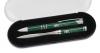 Double Acrylic Pen Box