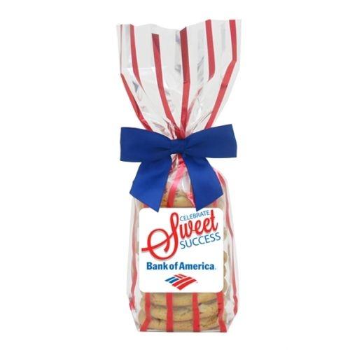 Gourmet Gift Bags - Classic Cookie Flavor (10 Cookies)