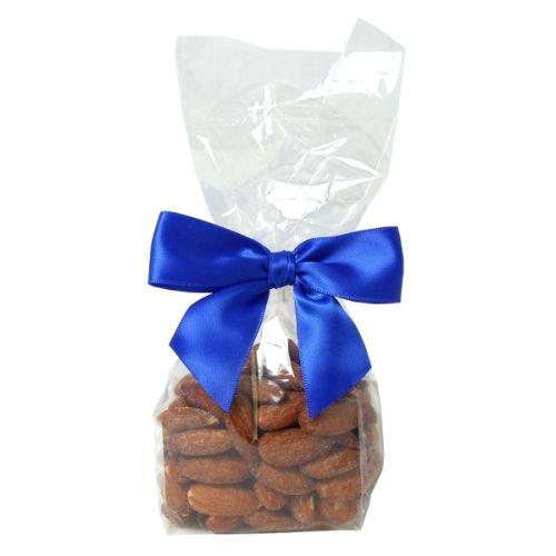 Mini Gourmet Gift Bags - Chocolate Covered Almonds (5 oz)