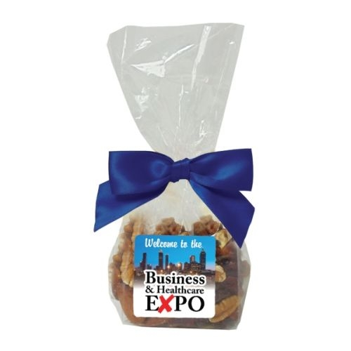 Mini Gourmet Gift Bags - Gourmet Cranberry Nut Mix (6 oz.)