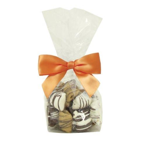 Mini Gourmet Gift Bags - Peanut Butter Pretzel Nuggets (21)