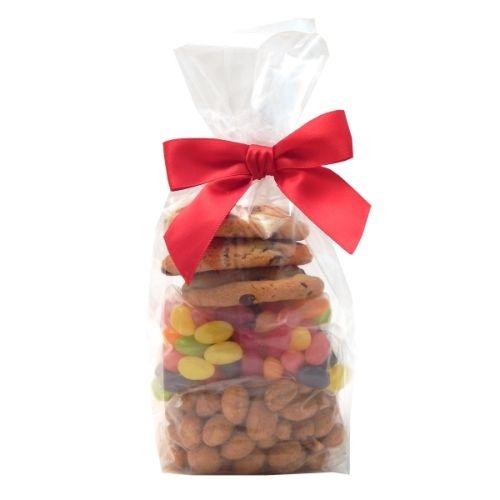 Mini Gourmet Gift Bags - Snack Attack Assortment (8 oz.)