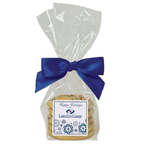 Mini Gourmet Gift Bags - Specialty Cookie Flavor (5 Cookies)