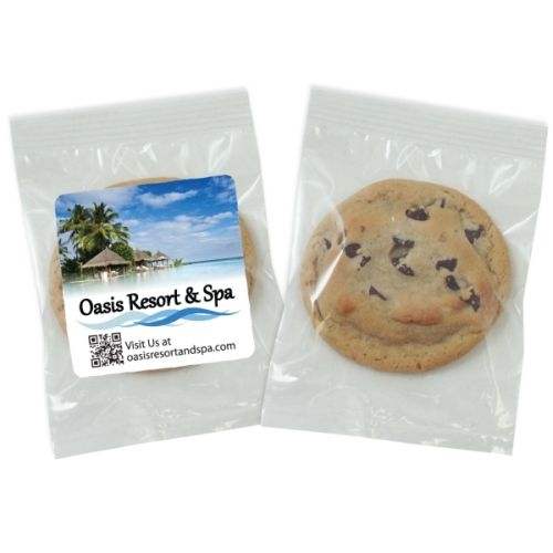Individual Treat Bag - Classic Cookie Flavor (1 per bag)