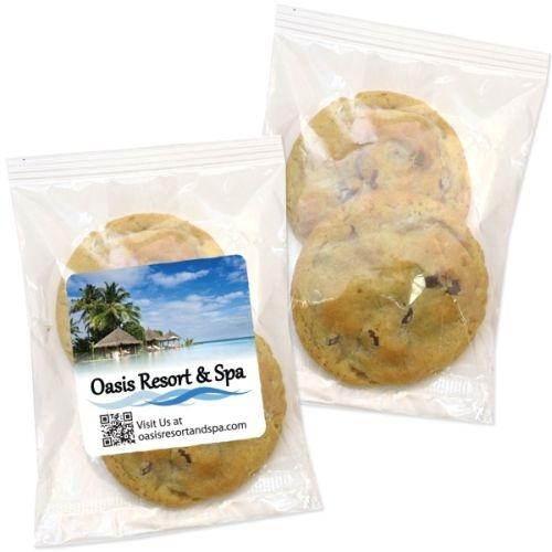 Individual Treat Bag - Classic Cookie Flavor (2 per bag)