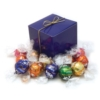 Swiss Chocolate Lindor® Truffles (10 ea) - Treat Cube
