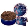 Gourmet Cookie Combo - Regular Tin