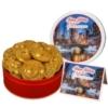 White Chocolate Cranberry Cookies - Regular Tin